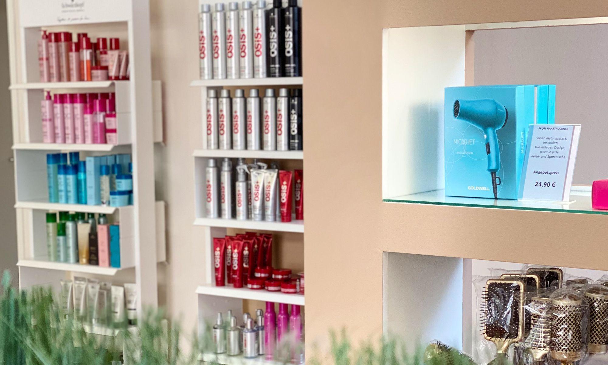 Friseur Haarpunkt – Freistädterstrasse
